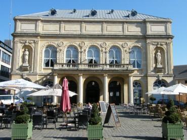 Le théâtre de Namur