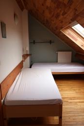 Gîtes du plateau - Ciel - Chambre 2