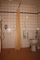 Gîtes du plateau - Terre - Salle de bain
